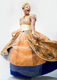 Culture Queen